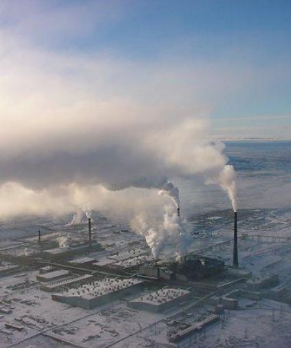 Kolesnikov metallurgical works air separation plant retrofit design