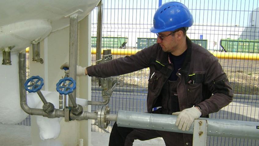 Техническое обслуживание ВРУ Каспийского завода листового стекла
