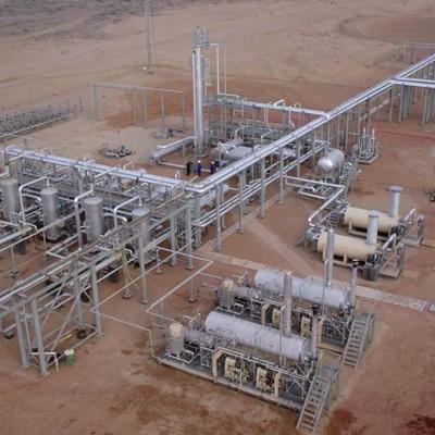 Об аспектах эксплуатации систем сбора и транспорта газов с H2S