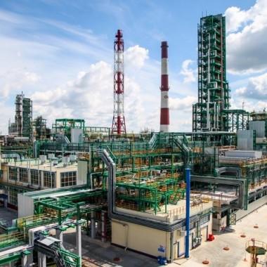 Диагностика и ремонт компрессорного оборудования Славнефть-ЯНОС