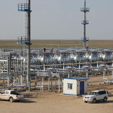 Рекордный рост цен на сжиженные углеводородные газы в России