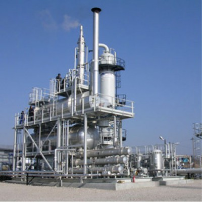 GAS PROCESSING SIMPLYFIED