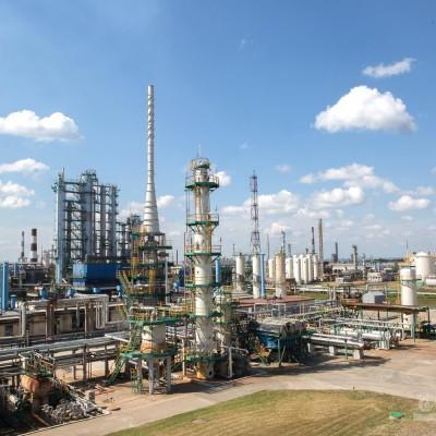 «ГазСёрф» поставит азотную установку в рамках модернизации производства «Славнефть – ЯНОС»